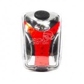 Light and Motion VIS Micro 2 tail light